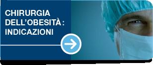 CHIRURGIA DELL'OBESITÀ