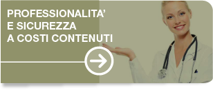 PROFESSIONALITA' E SICUREZZA